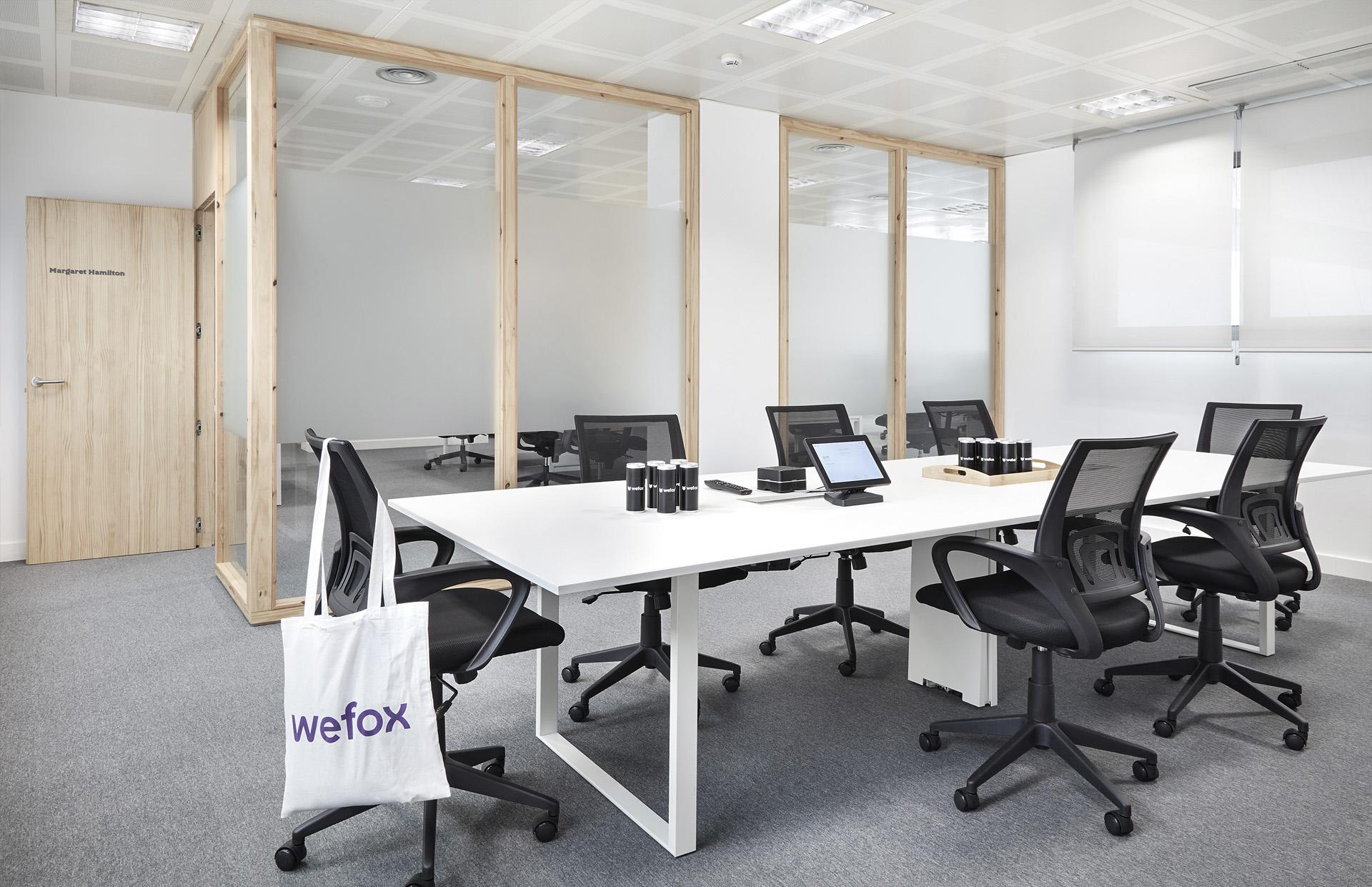 WEFOX 6